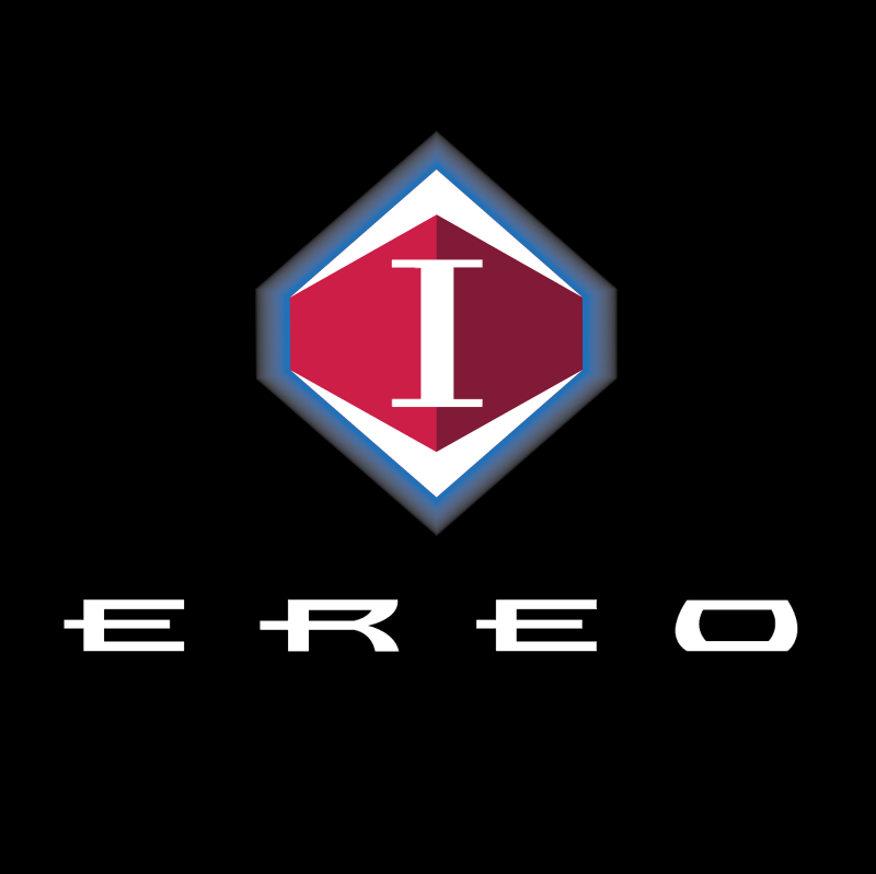 Ereo vector logo