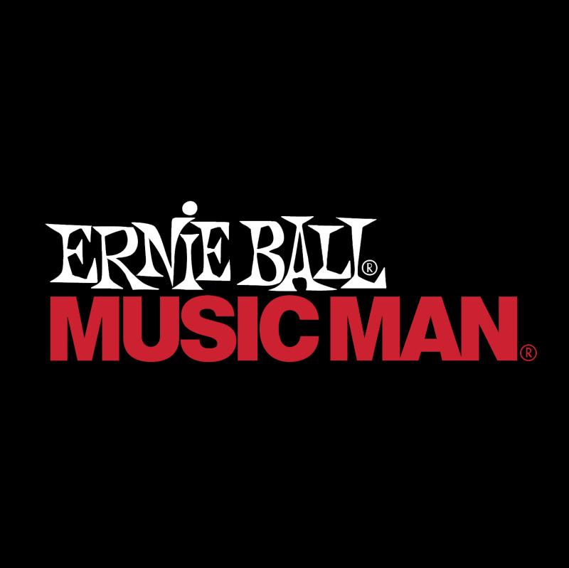 Ernie Ball vector