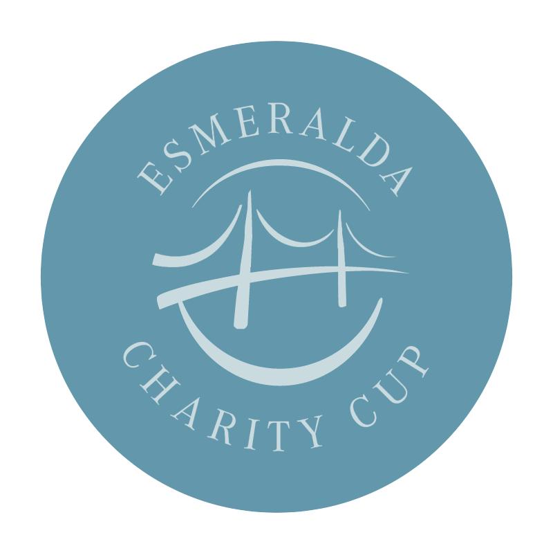 Esmeralda Charity Cup vector