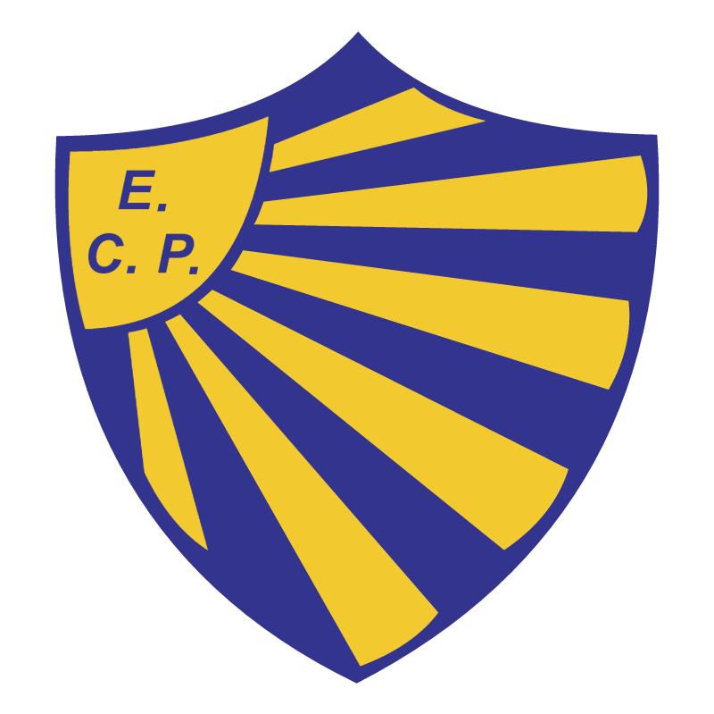 Esporte Clube Pelotas vector