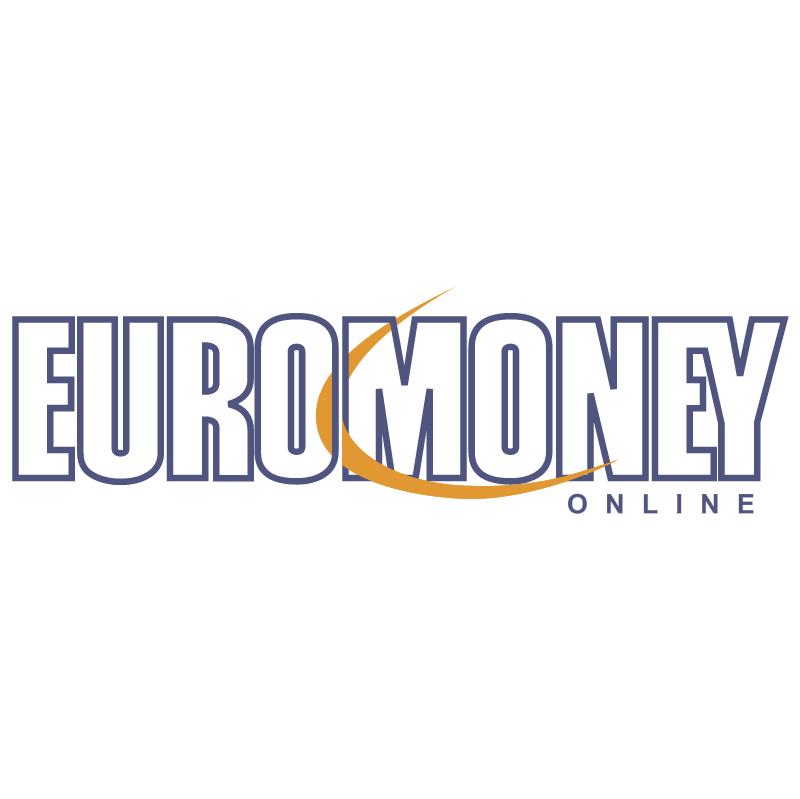 EuroMoney online vector
