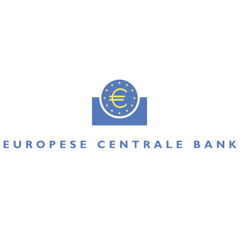 Europese Centrale Bank vector