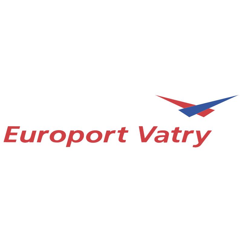 Europort Vatry vector