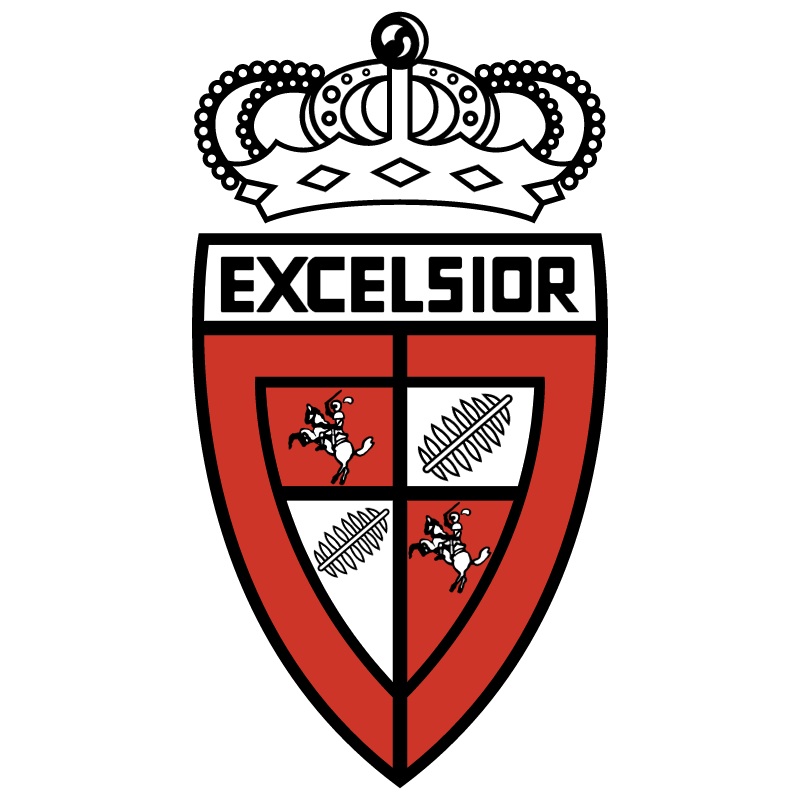 Excelsior Mouscron vector