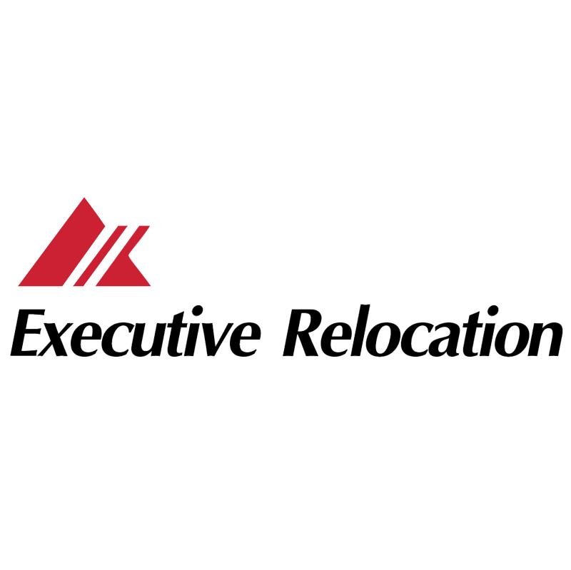 Executive Relocation vector