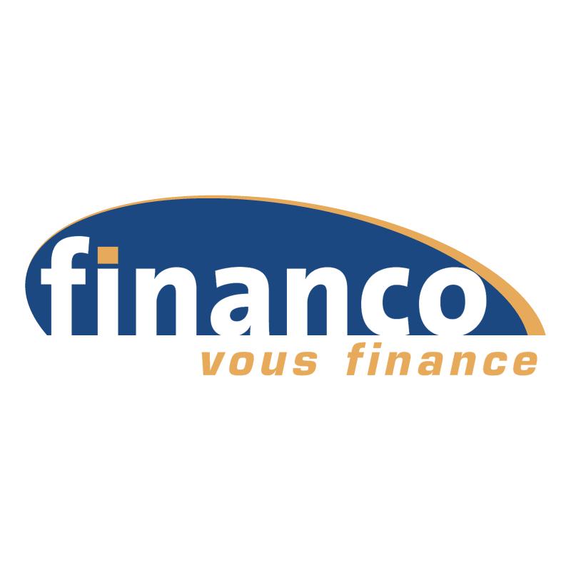 Financo vector
