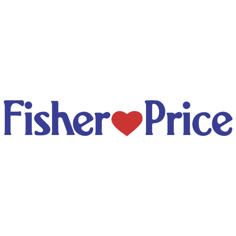 Fisher Price vector logo