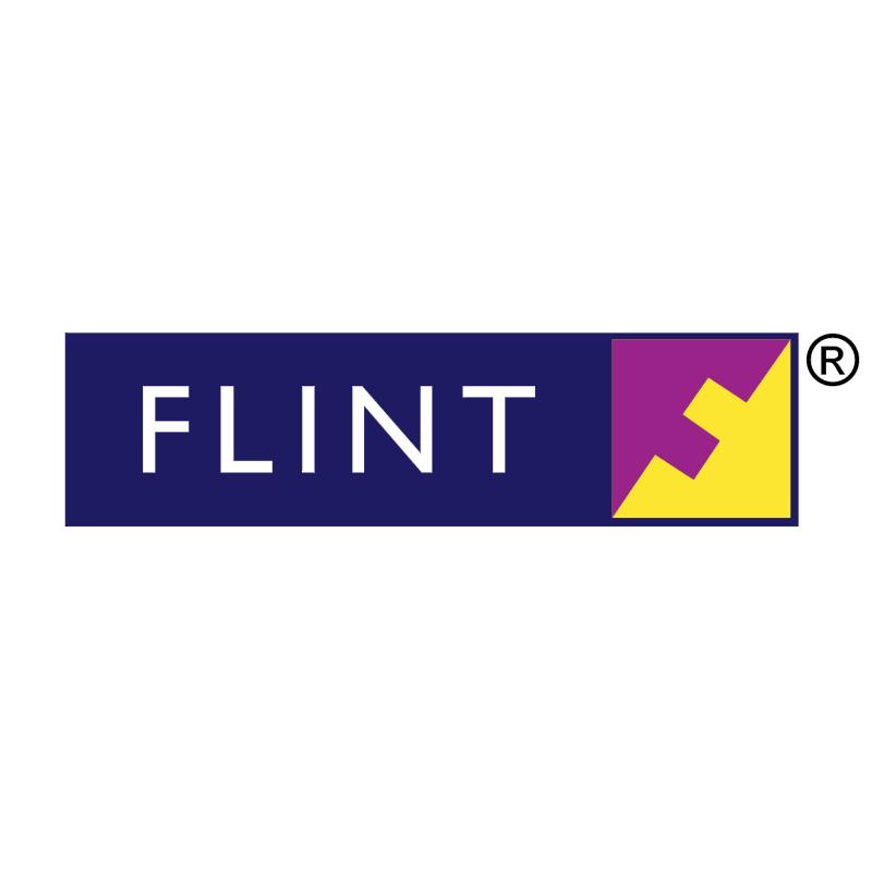 Flint vector logo