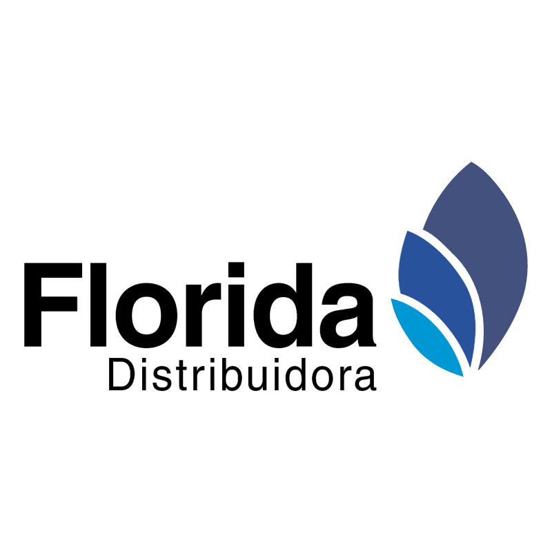 Florida Distribuidora vector