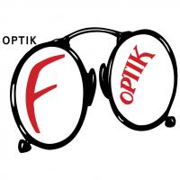 Fokus Optik vector
