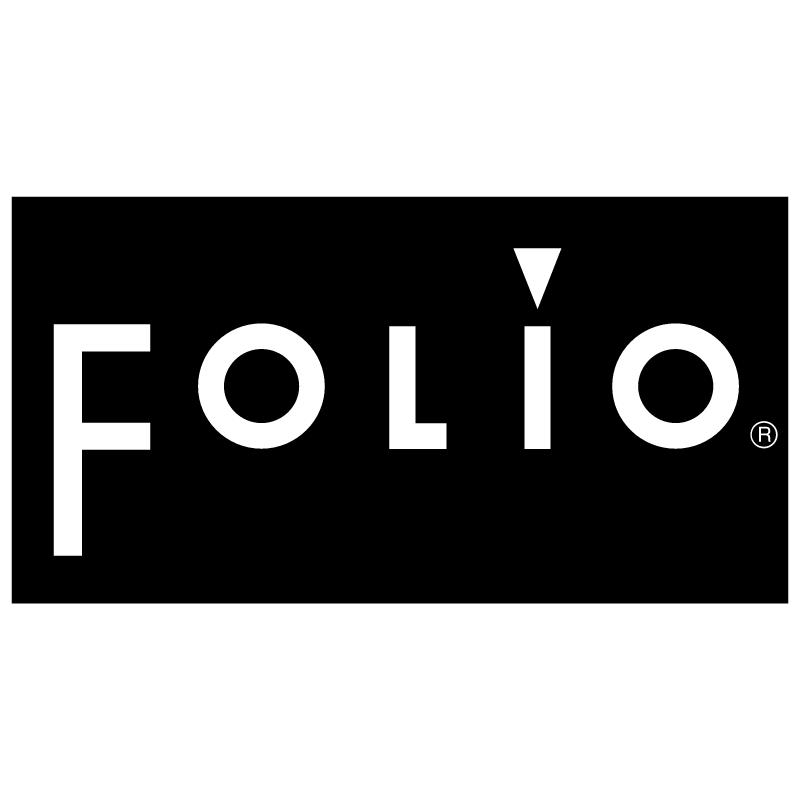 Folio vector
