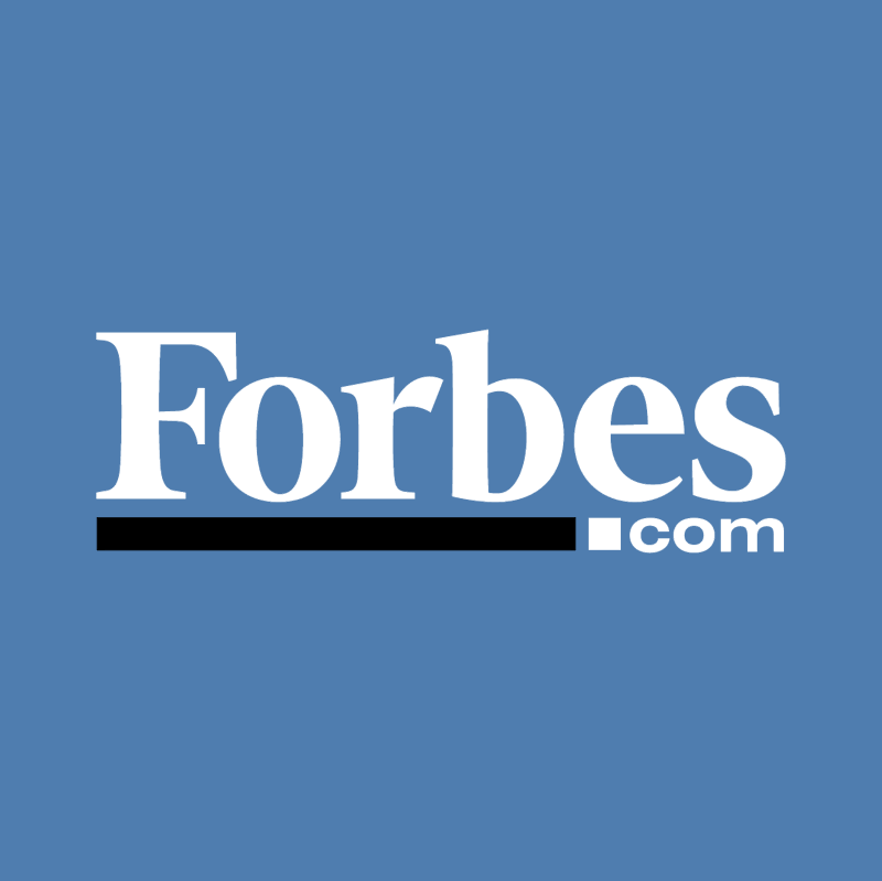 Forbes com vector logo