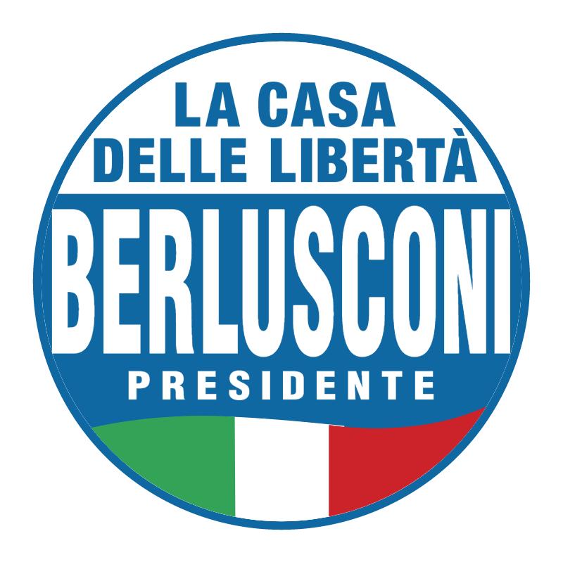 Forza Italia CDL vector