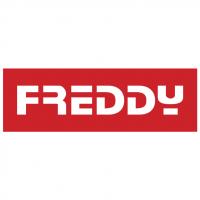 Freddy vector