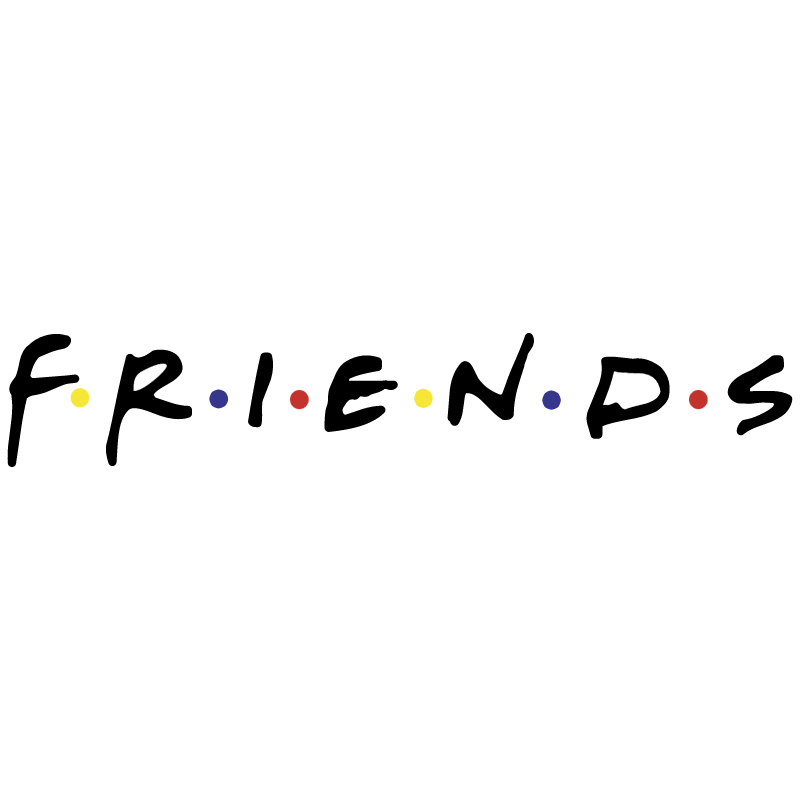 Friends vector