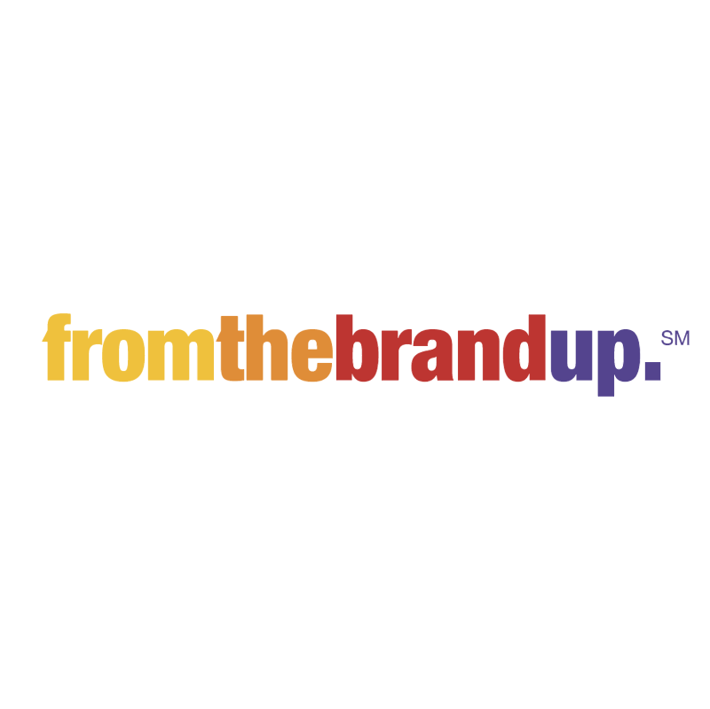 From the Brand Up vector