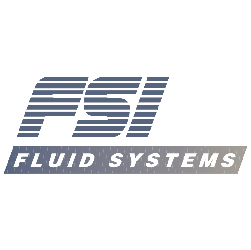 FSI Fluid Systems vector