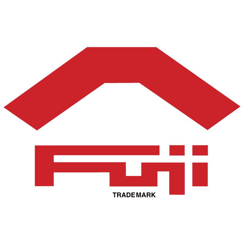 Fuji Co vector logo