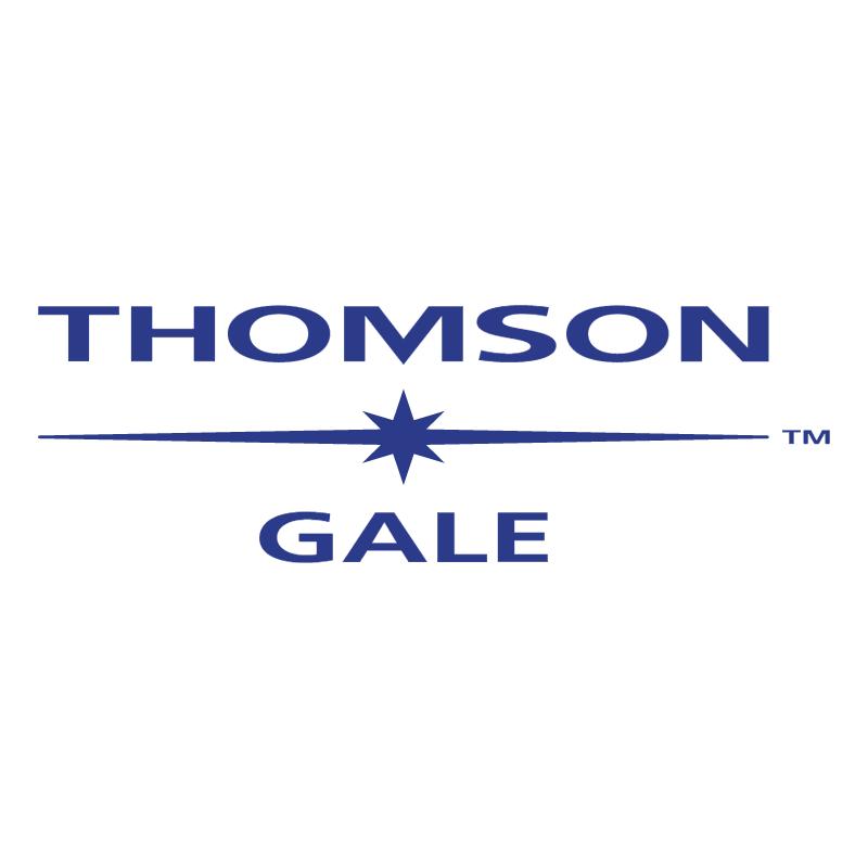 Gale vector logo