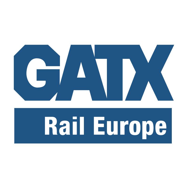 GATX Rail Europe vector