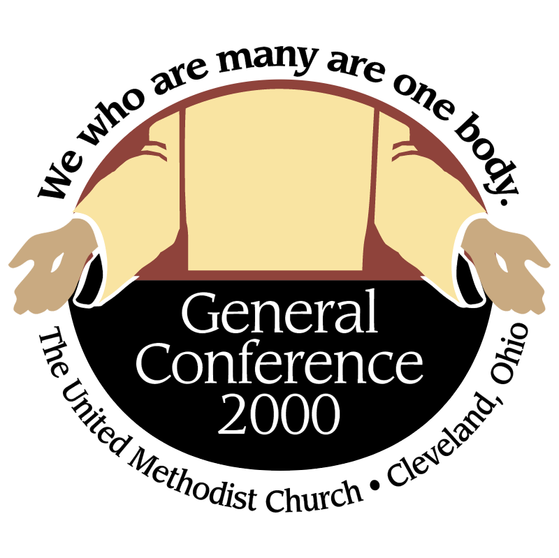 General Conference 2000 vector
