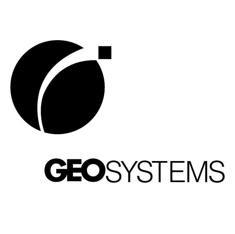GeoSystems vector
