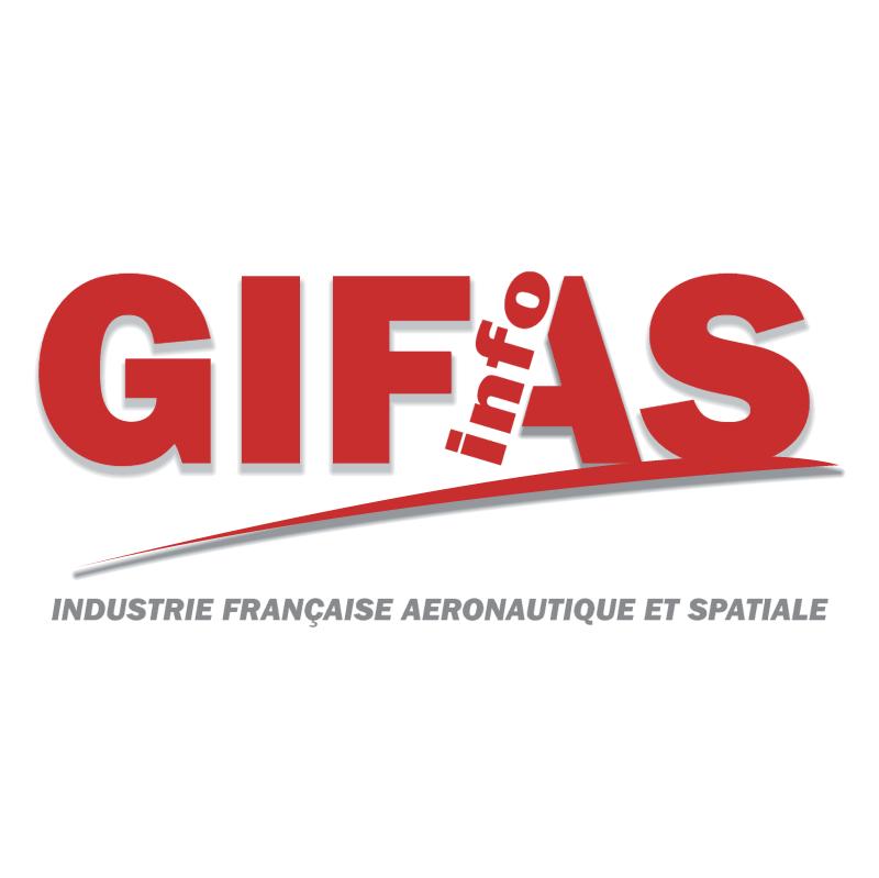 GIFAS Info vector