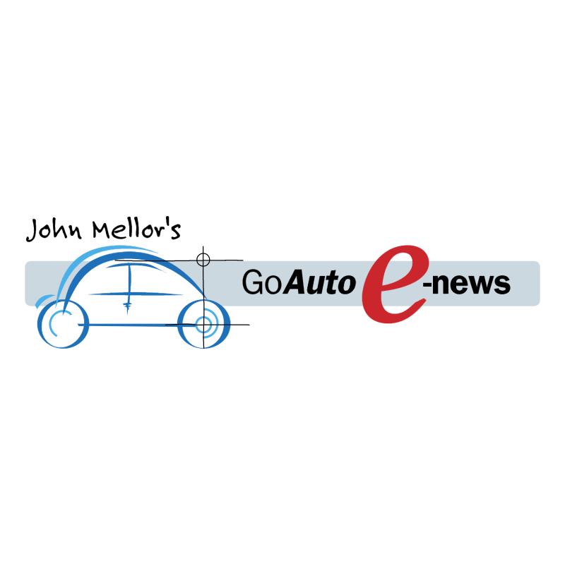 GoAuto e news vector
