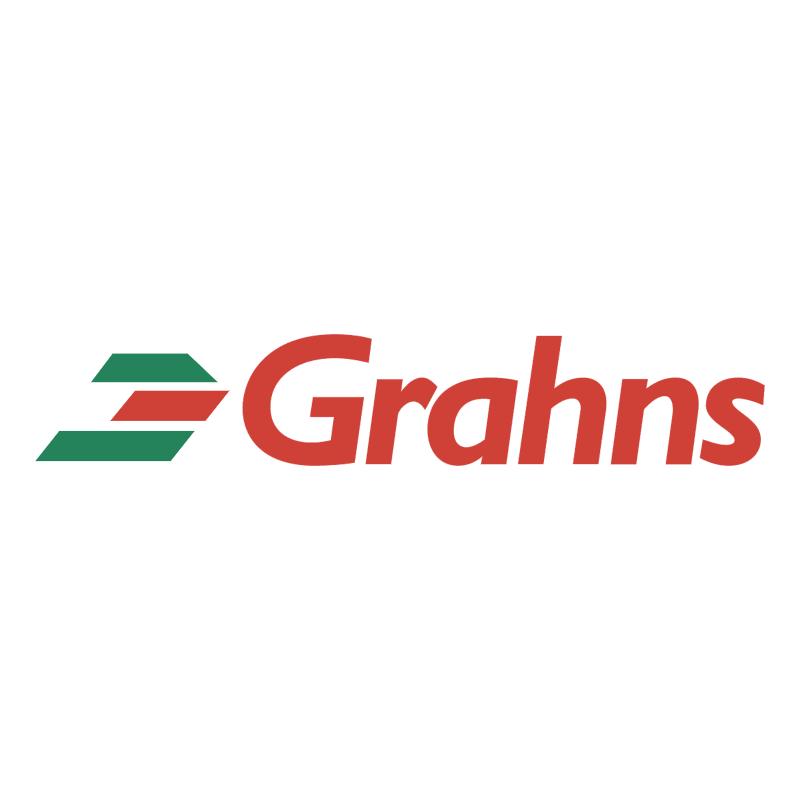 Grahns vector logo