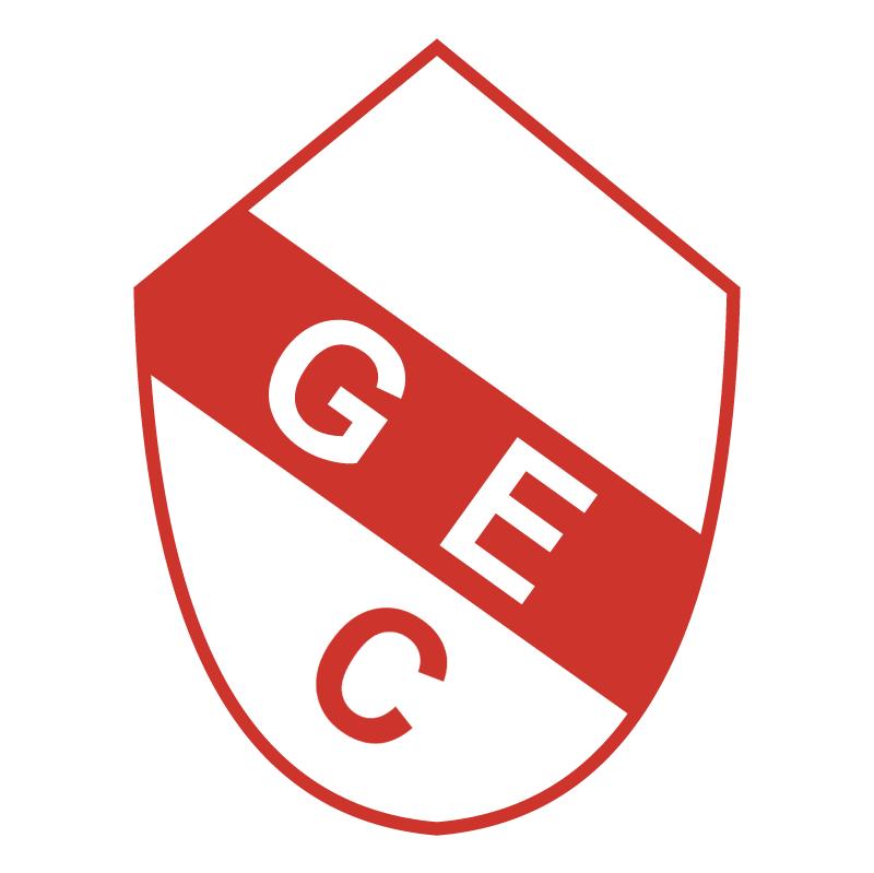 Gremio Esportivo Celulose de Canela RS vector