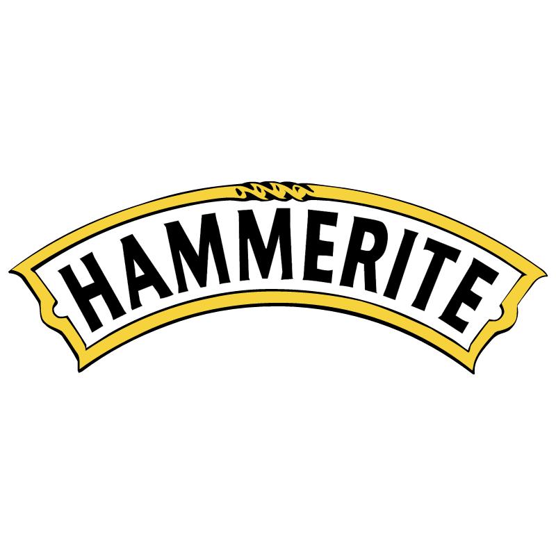 Hammerite vector logo