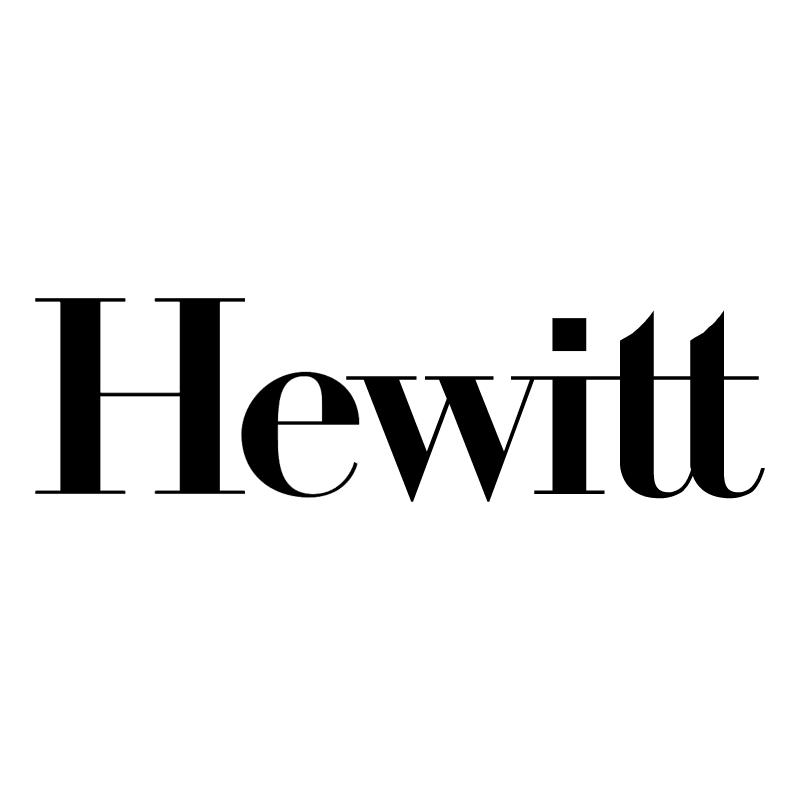 Hewitt Associates vector