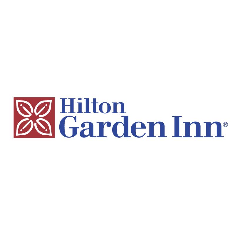 Hilton Garden Inn vector