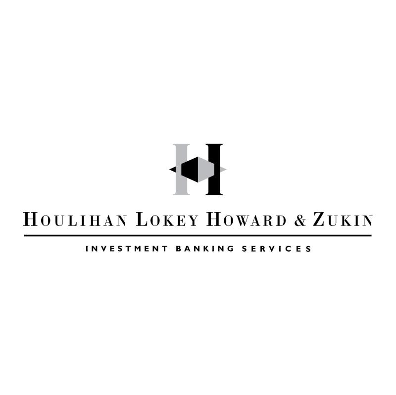 Houlihan Lokey Howard & Zukin vector logo