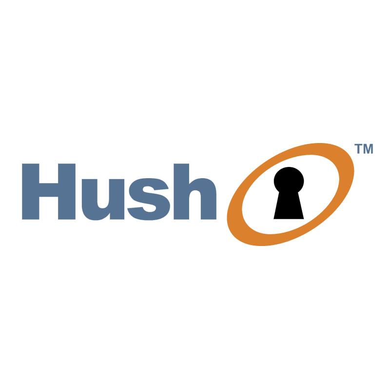 Hush Communications vector
