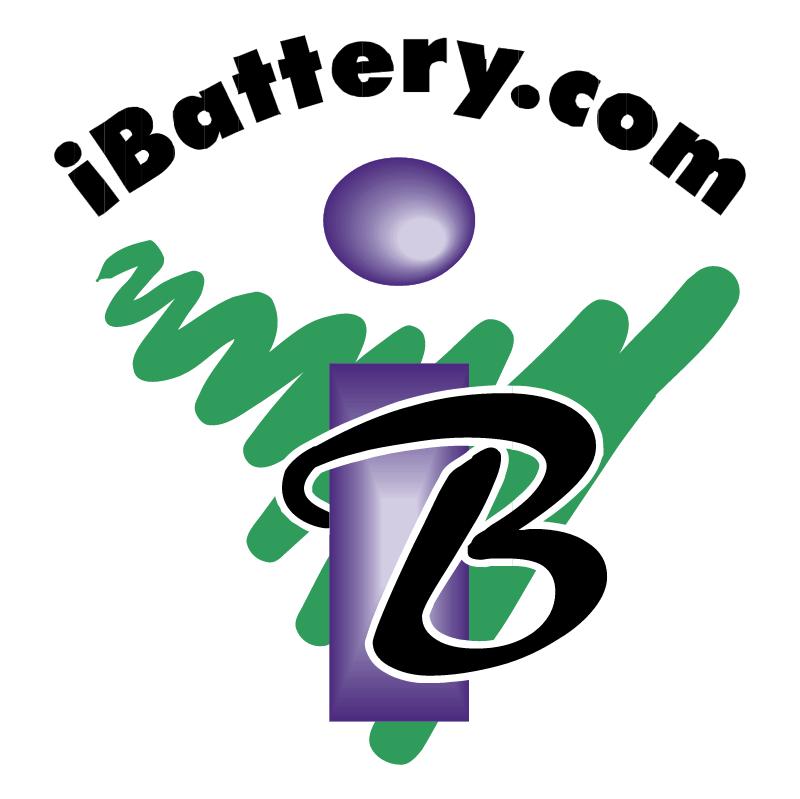 iBattery com vector