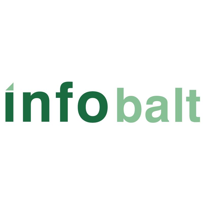 InfoBalt vector