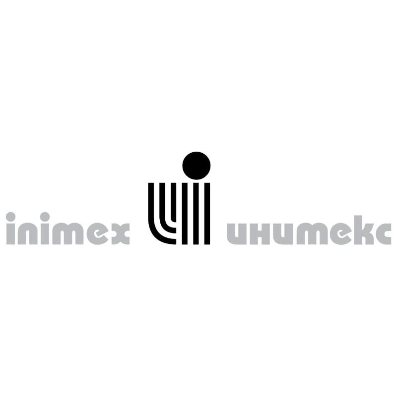 Inimex vector