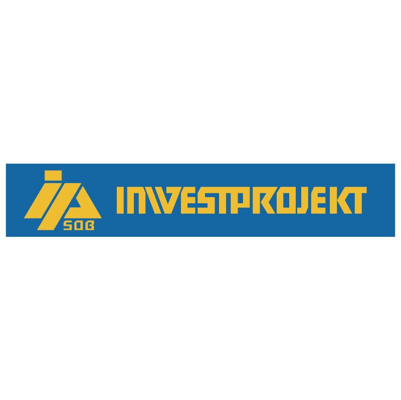 Inwestprojekt vector