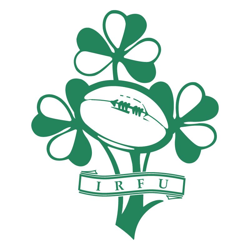 IRFU vector logo