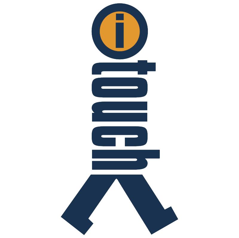 Itouch vector logo