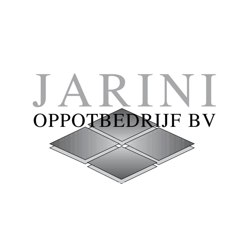 Jarini Oppotbedrijf vector