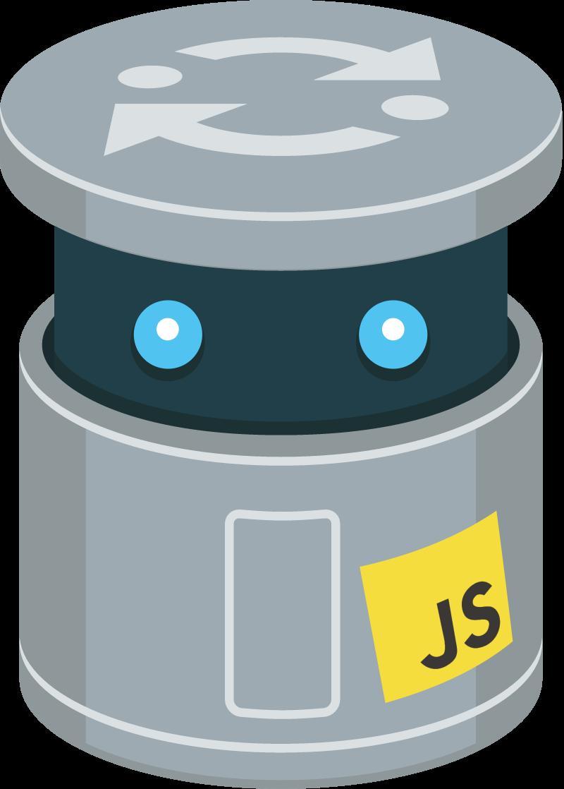 JS Bin vector