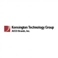 Kensington Technology Group vector