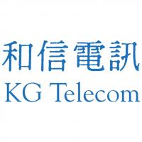 KG Telecom vector