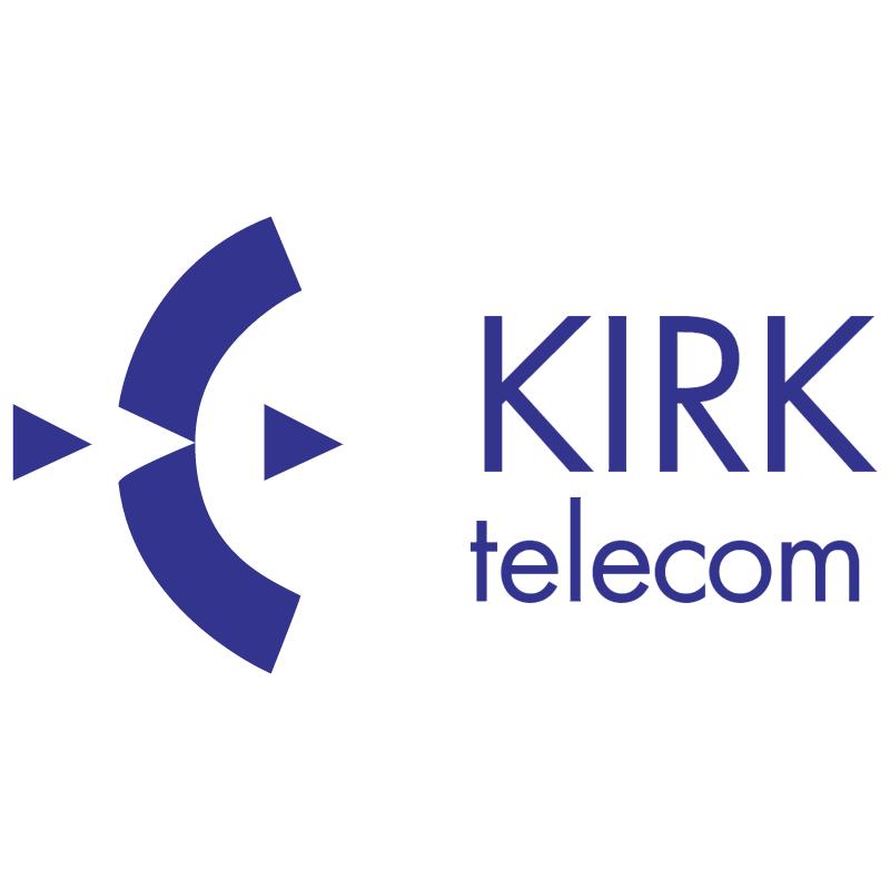 Kirk Telecom vector