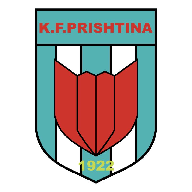 Klubi Futbollistik Prishtina vector