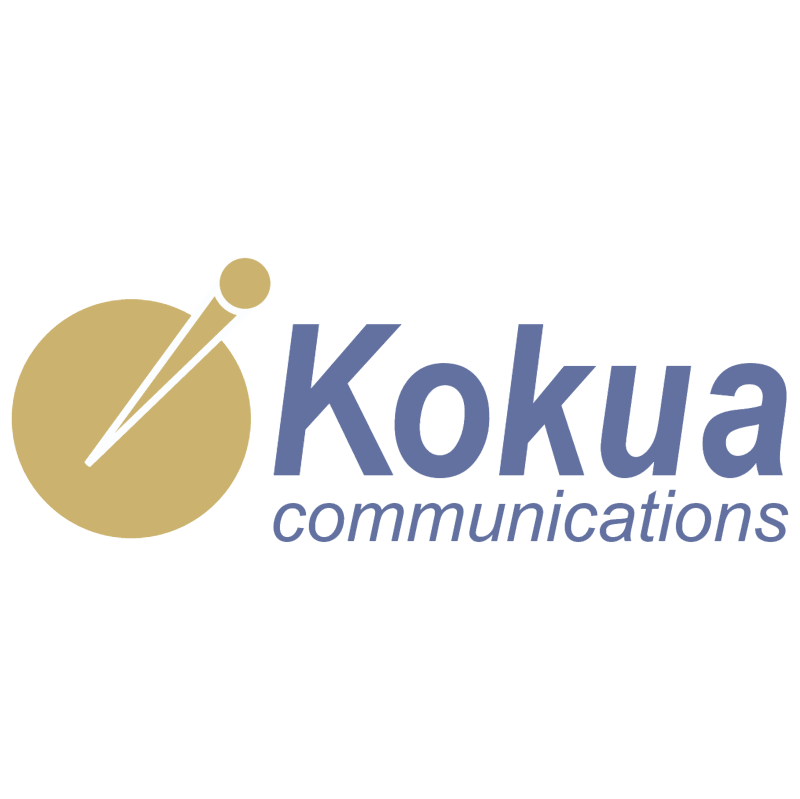 Kokua Communications vector