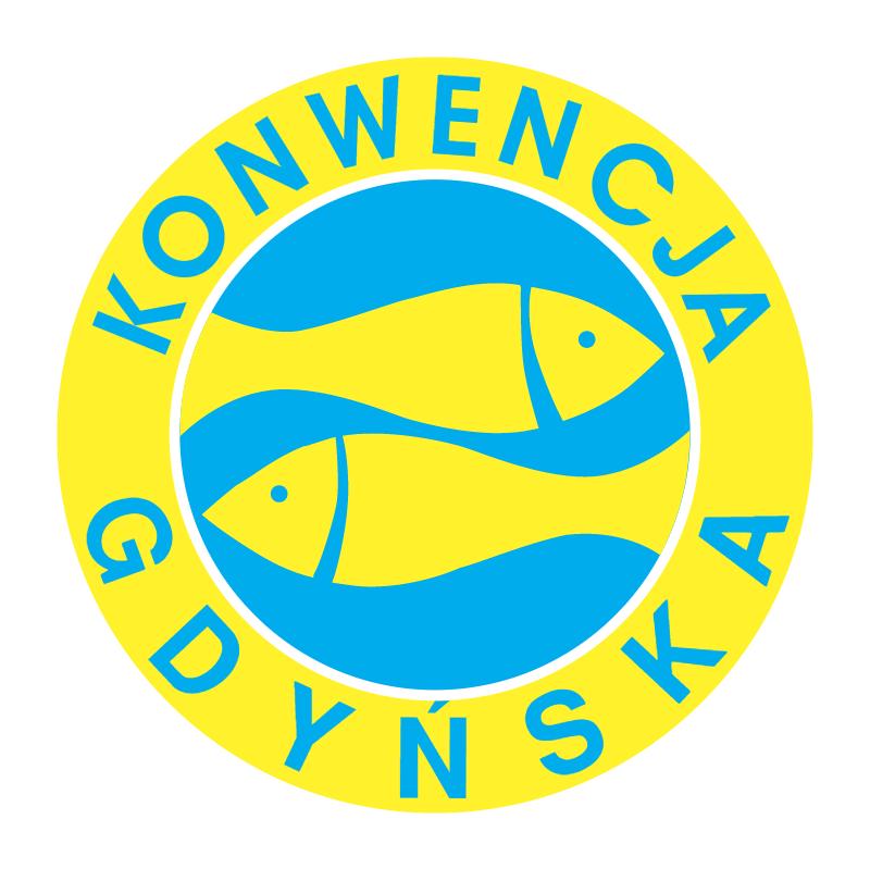 Konwencja Gdynska vector