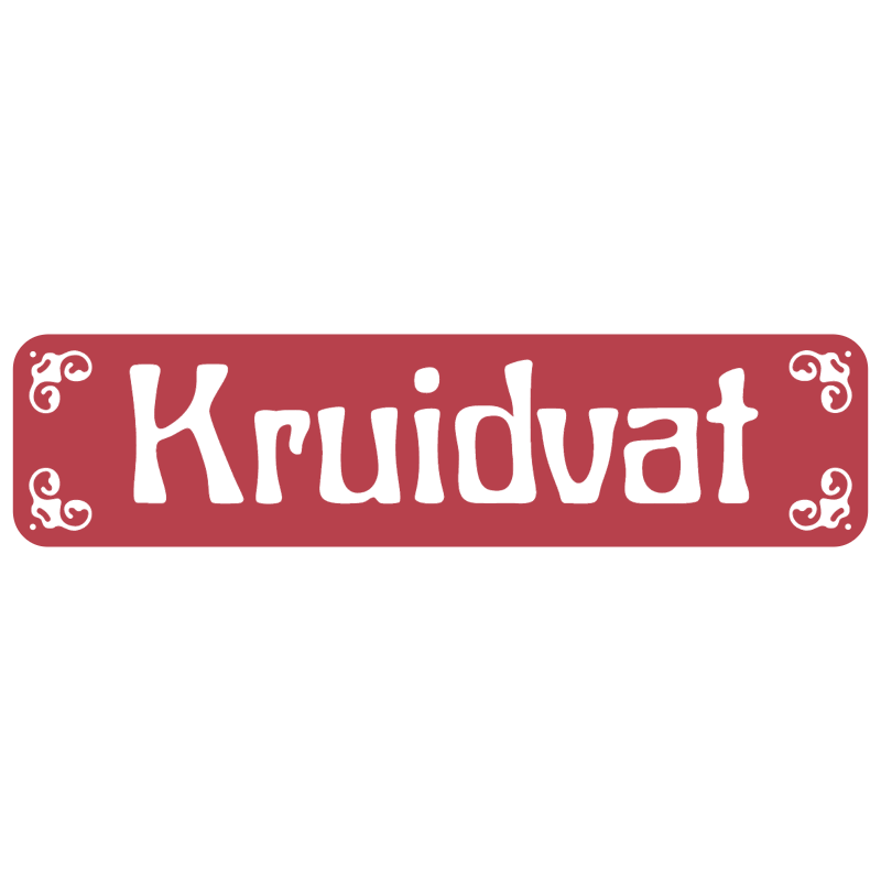 Kruidvat vector logo